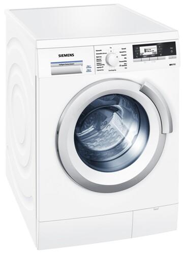 Siemens WM14S861DN I-DOS
