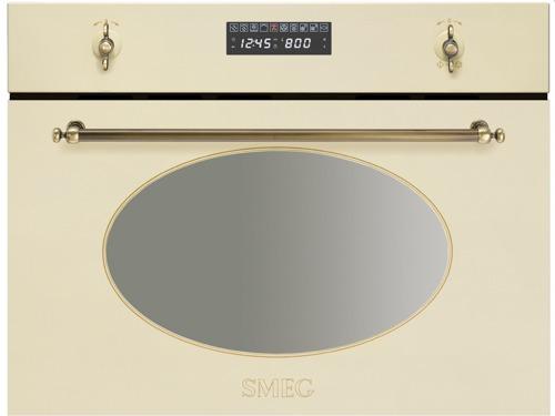 SMEG SC845MPO9