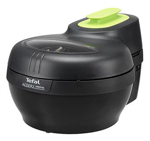 Tefal ACTIFRY ESSENTIAL Black DEMO
