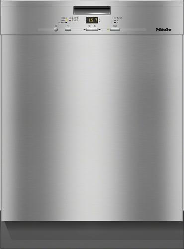 Miele G 4910 U Clst inkl.½ års vasketabs