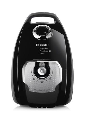 Bosch Ingenius ProSilence 59 BGL8330T
