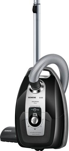 Siemens Q 8.0 SilencePower VSQ8330