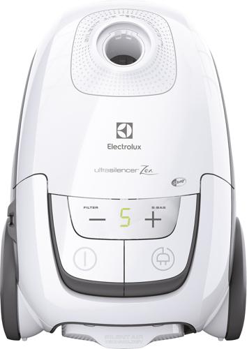 Electrolux UltraSilencer Zen DEMO