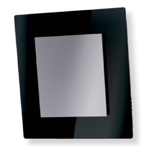 Thermex Vertical 840 - 550 mm m/motor Sort