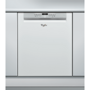 Whirlpool ADPU 602 WH Underbygningsopvaskemaskine